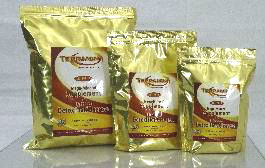 terramin powder